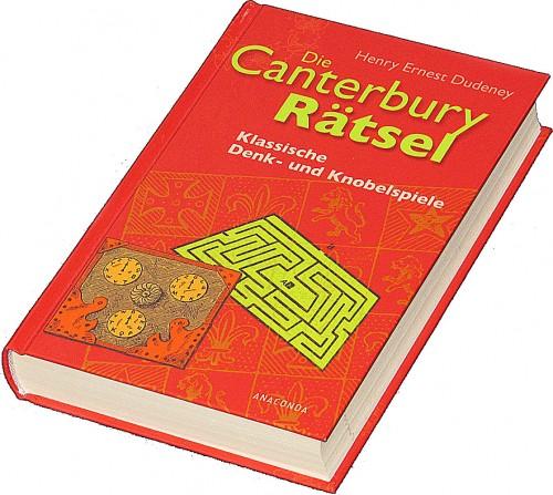 Das Canterbury Rätsel