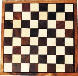 Quadrat 8X8
