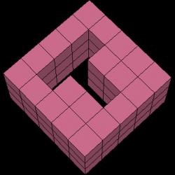 Quader 3x5x5 ohne T