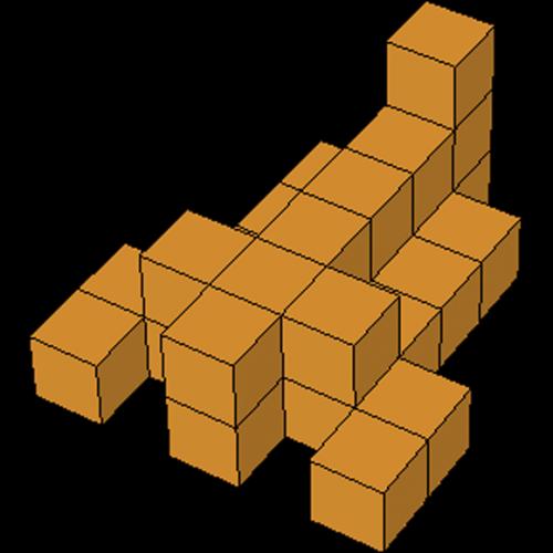 Soma Figur 2 Skorpion