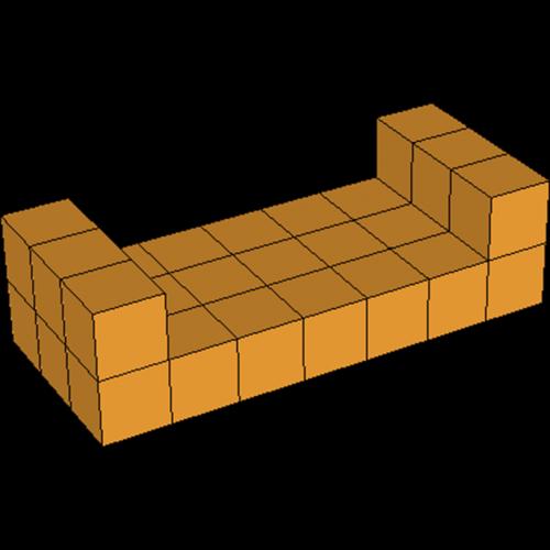 Soma Figur 7 Bett