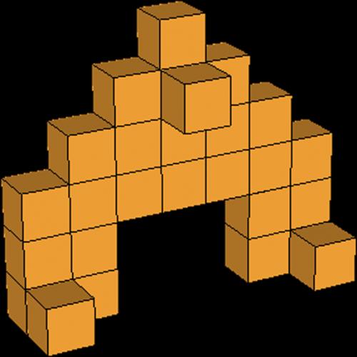 Soma Figur 13 Tor
