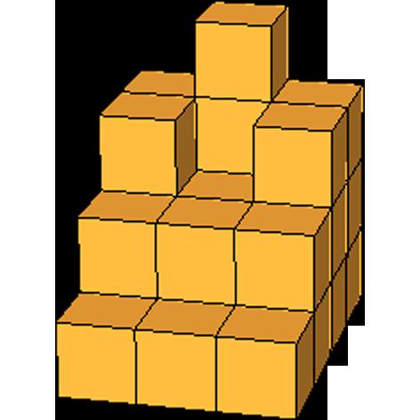 Soma Figur 24 Thron