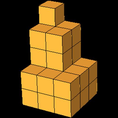 Soma Figur 25 Turm