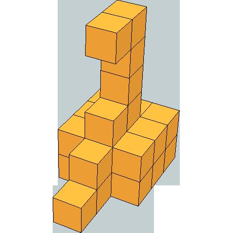 Soma Figur 29 Galgen