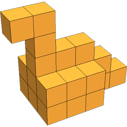 Soma Figur 36 Regenwurm