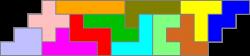 Parallelogramm 4x15 Lösung