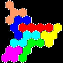 tetrahex figure 16