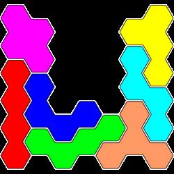 tetrahex figure 21
