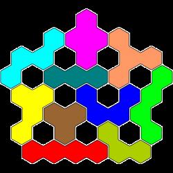tetrahex figure 22