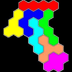 tetrahex figure 24