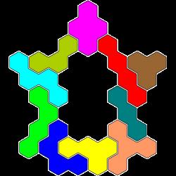 tetrahex figure 30