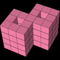 Pentomino3dfigur 33 8x4