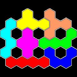 tetrahex figure 31