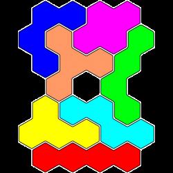 tetrahex figure 44