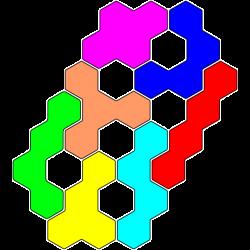 tetrahex figure 35
