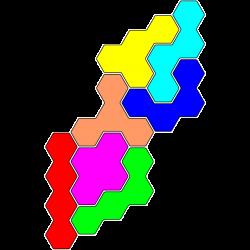 tetrahex figure 40