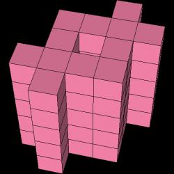 Pentominofigur 35