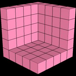 Pentomino-3D-Figur 38