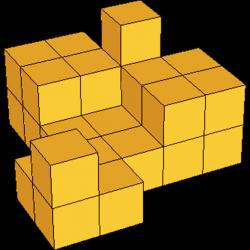 soma figure 8