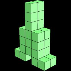 tetracube figure 11