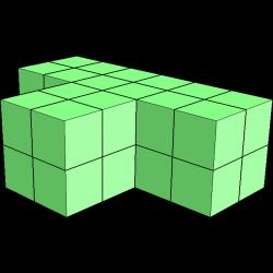 tetracube figure 12