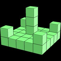 tetracube figure 13