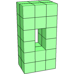 tetracube figure 14