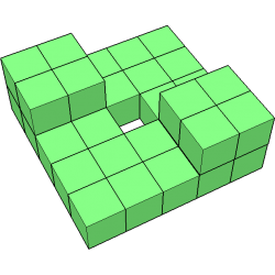 tetracube figure 16