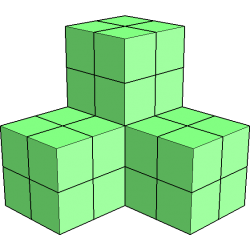 tetracube figure 17