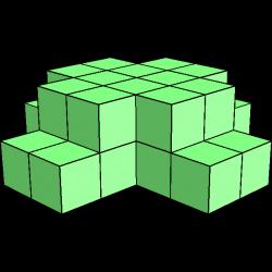 Tetrakubus 3